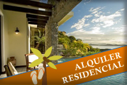 Alquiler Residencial