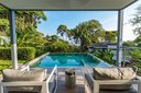 Pool with an oceanview in Luxurious homes for sale in Costa Rica