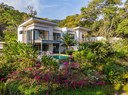 Prime townhouses surrounded by nature with an oceanview for sale in Costa Rica
