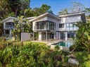 Surrounding forest at luxury townhouse community for sale in Uvita, Costa Rica