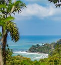 Ocean-view homes for sale in Costa Rica
