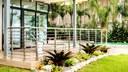 Outside Sitting Area Luxury Home for Sale in Costa Rica Ocean Side.jpg