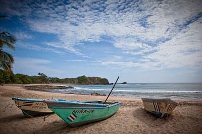 Peleda Beach - Modern Ocean View Luxury Residences for Sale Costa Rica