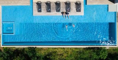 Ocean View Pool Luxury Ocean Community with Modern Ocean View Luxury Residences for Sale Costa Rica