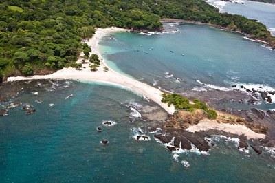 San Juanillo Beach - Costa Rica