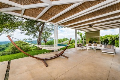 Relaxing Views - Modern Ocean View Luxury Residences for Sale Costa Rica