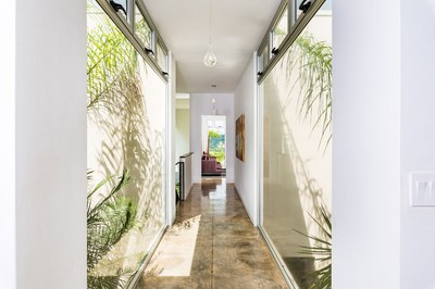 Interior Spacial Designs in Nosara of Modern Ocean View Luxury Residences for Sale Costa Rica