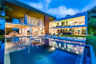 Modern Luxury Ocean View Custom Built House For Sale in Costa Rica - Guanacaste