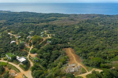 Project Airview - Modern Ocean View Luxury Residences for Sale Costa Rica