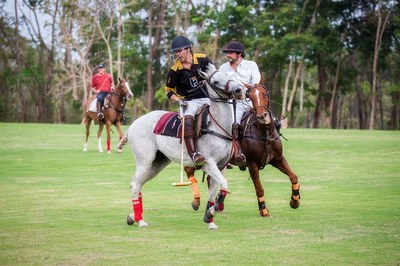 Come play polo in this beach community-Houses for sale in Costa Rica