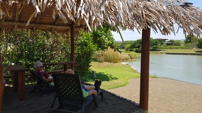 COMMUNITY BEACH AREAS - Costa Rica's Premier Beach Development in the Central Pacific with Luxury Homes, Condos, and Lots for sale