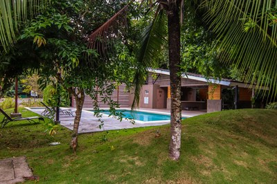 Private lake houses for sale in Costa Rica