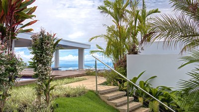 Elegance & Luxury In An Ocean-View Paradise for Sale in Puntarenas, Costa RIca