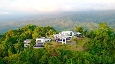 Privacy, Elegance & Luxury In An Ocean-View Paradise for sale in Puntarenas, Costa Rica