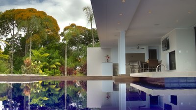 Private Terrace to Nature View House for sale in Puntarenas