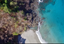Arial View of Beach of Luxury Development in Costa Rica For Sale