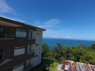 Ocean Front Luxury Condominiums for Sale on the Central Pacific of Costa Rica