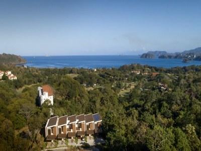 Oceanview in Costa Rica's Premier Beach Development with Luxury Condominium for sale