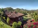 Exterior house view in Costa Rica's Premier Beach Development with Luxury Condominium for sale