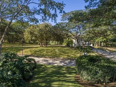 Gardens in Costa Rica's Premier Beach Development with Luxury Condominium for sale