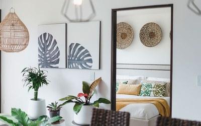 Modern designs - Condos for sale in San José, Costa Rica