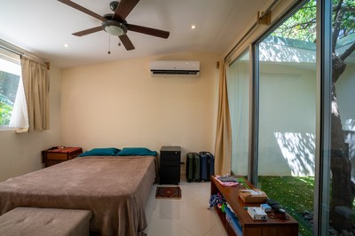 Casa Karambola Bedroom of Riviera Residences Costa Rica Profitable Rental Beach Community for Sale.jpg