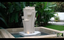 Fountain in Common Area of Riviera Residences - Riverside Ocean Community for Sale