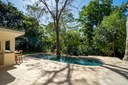 Pool Area of Gated Community for Sale with 5 Homes in Flamingo/Potrero Costa Rica