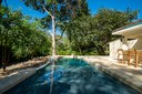 Infinity Pool, with wading area, deep dive section and chest high swimming area of Riviera Resdiences for Sale