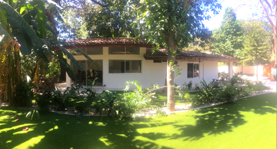 Casa Cedro Pofitable Costa Rica Residential Riverside Residences for Sale