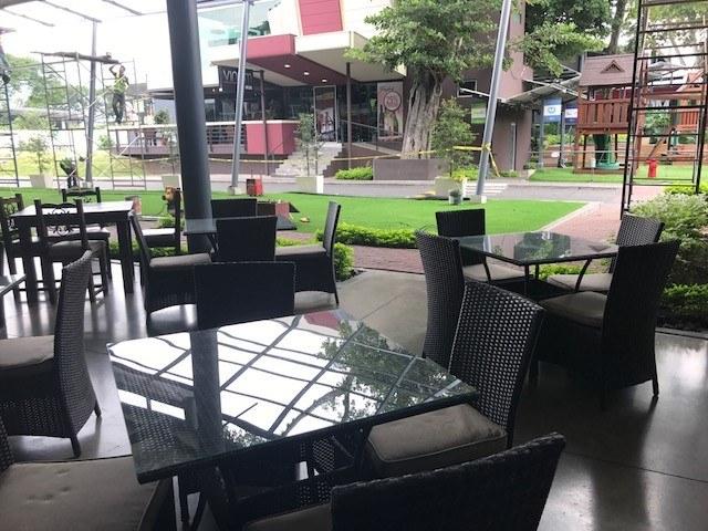 Alquiler local para restaurante Lindora
