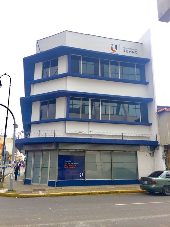 local for rent in San Jose Parque Morazan