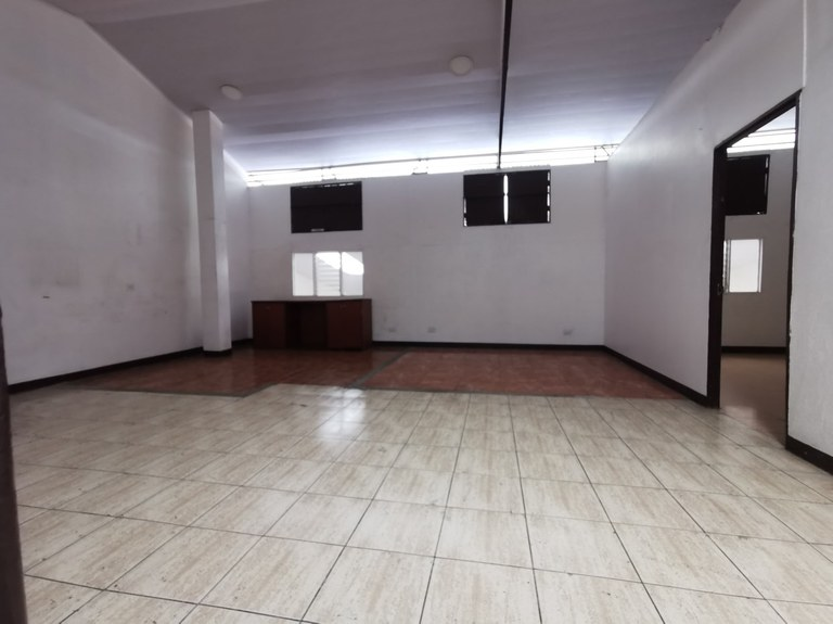 Warehouse For Rent in Alajuela