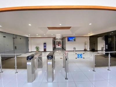 Alquiler Oficina Oficentro Ejecutivo la Sabana Costa Rica