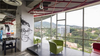 Alquiler Oficina A+ Escazú Costa Rica