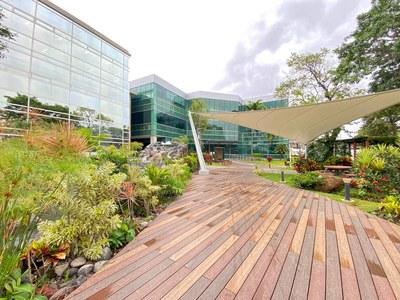 Alquiler Oficina Ultra Park I Heredia Costa Rica