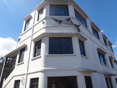 Edificio comercial en Barrio Amon / Venta- alquiler