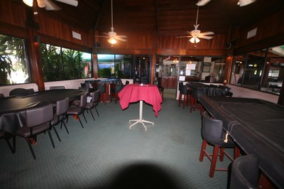 Amberes CasinoAmberes Restaurant Bar and Disco for Sale in Costa Rica Game Room