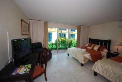 Precioso hotel a la venta en Guanacaste