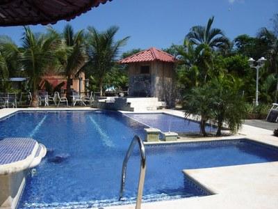Lindo hotel a la venta en Guanacaste
