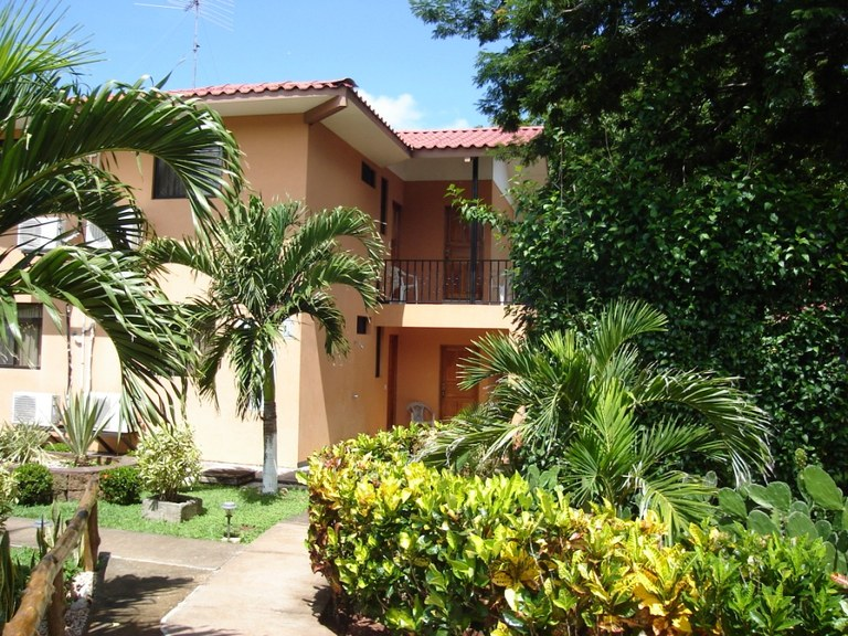 Near the Coast Hotel/Resort/Hostel For Sale in Playa Tamarindo