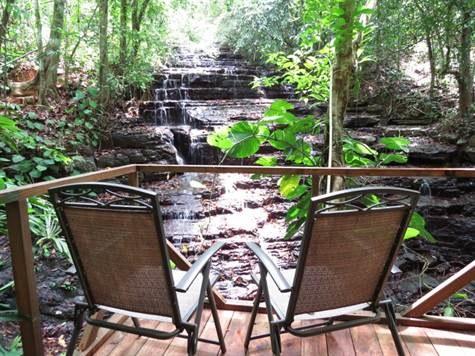 Waterfall Villas: Mountain Multiplex For Sale in Barú