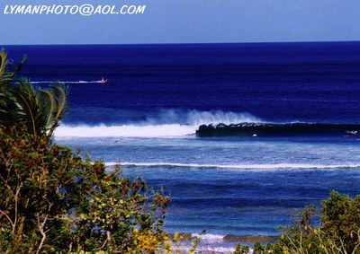 World-Class Surfbreak View From Hotel.tif