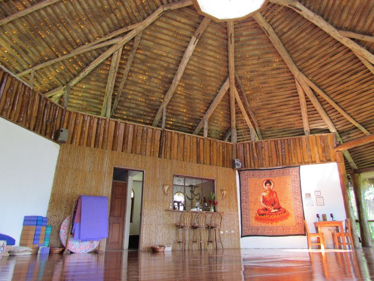 8717: Mountain Wellness Center and Spa