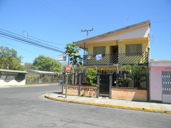 Ursula: Multi Unit Building For Sale in Liberia