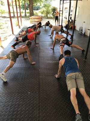 Crossfit Surfside