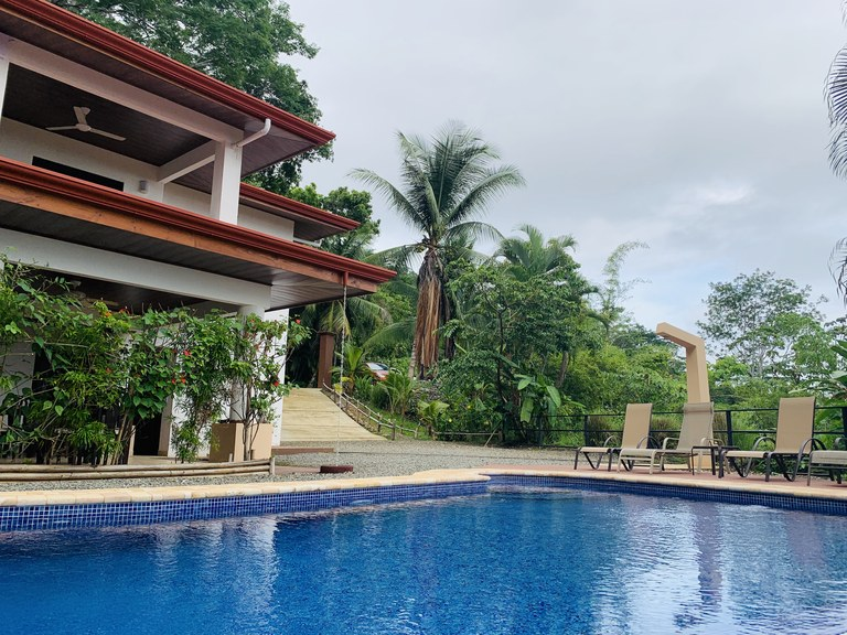 """Amazing"" Hotel Casa del Toucan. Opened in 2017: Mountain Hotel/Resort/Hostel For Sale in Hatillo"