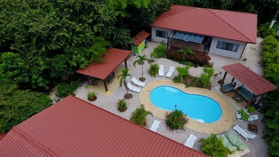 MYP Aerial View