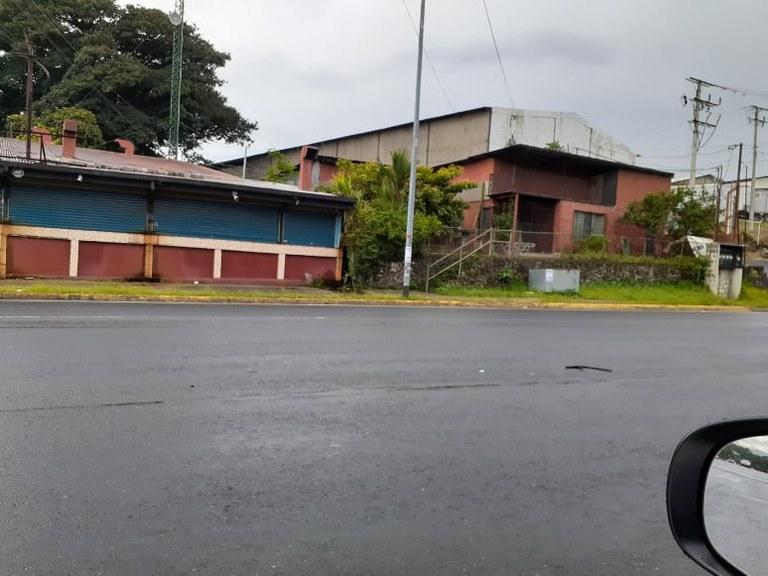 Propiedad Industrial: Property For Sale in San Joaquín