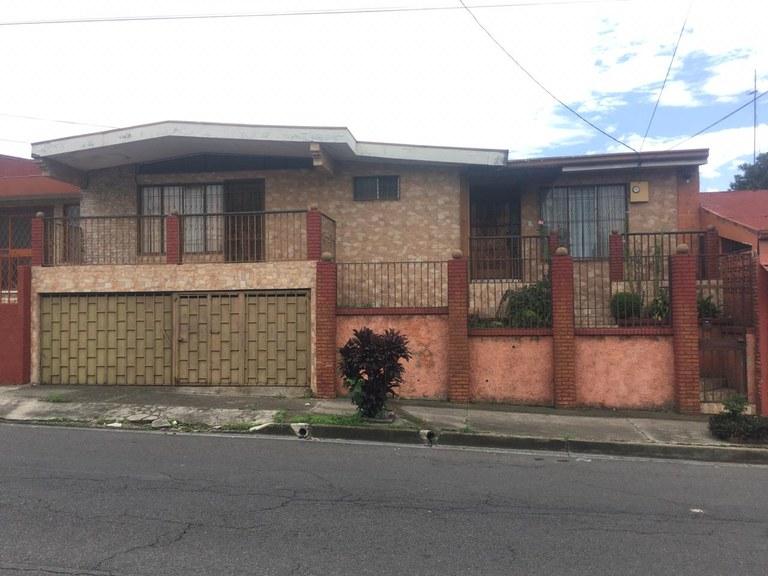 House for Sale Mix Land Tibas San Jose